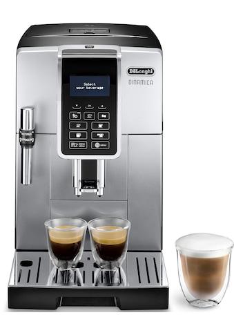 De'Longhi Kaffeevollautomat »Dinamica ECAM 350.35.SB«, Sensor-Bedienfeld kaufen