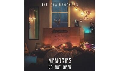 Musik-CD »Memories...Do Not Open / Chainsmokers,The« kaufen