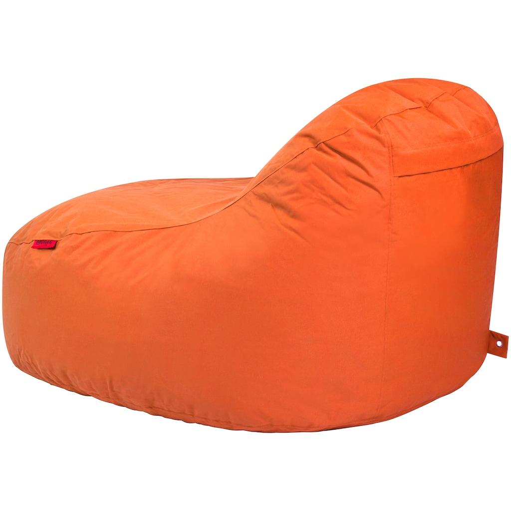 OUTBAG Sitzsack »Slope XL Plus«