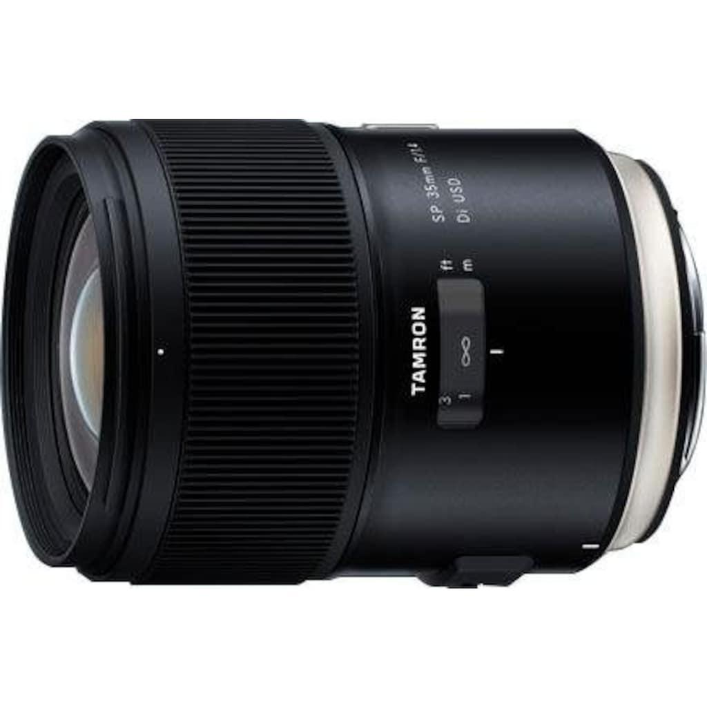 Tamron Objektiv »SP 35 mm F/1.4 Di USD«