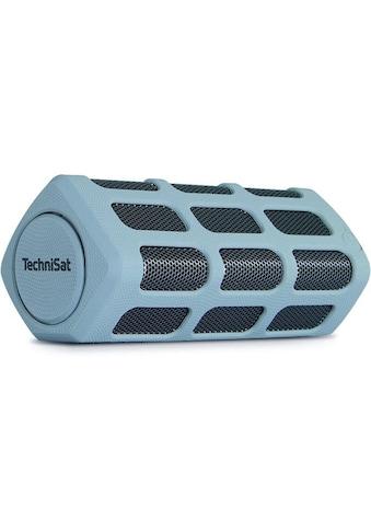 TechniSat Bluetooth-Lautsprecher mit Powerbank kaufen