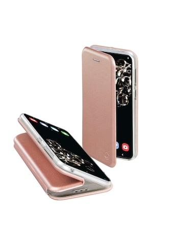 """Hama Smartphone-Hülle »Smartphone-Booklet """"Curve""""«, Galaxy S20, für Samsung Galaxy S20... kaufen"""
