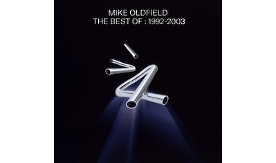 Musik-CD »Best Of Mike Oldfield:1992-2003 / Oldfield,Mike« kaufen