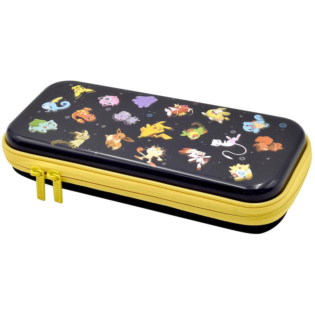 Hori Spielekonsolen-Tasche »Nintendo Switch Tasche Vault Case - Pokemon: Stars«
