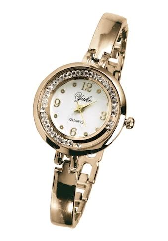 Armbanduhr in edler Optik kaufen