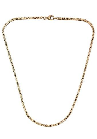 Firetti Collier »in zeitlos eleganter Königskettengliederung, 2,8 mm«, Made in Germandy kaufen
