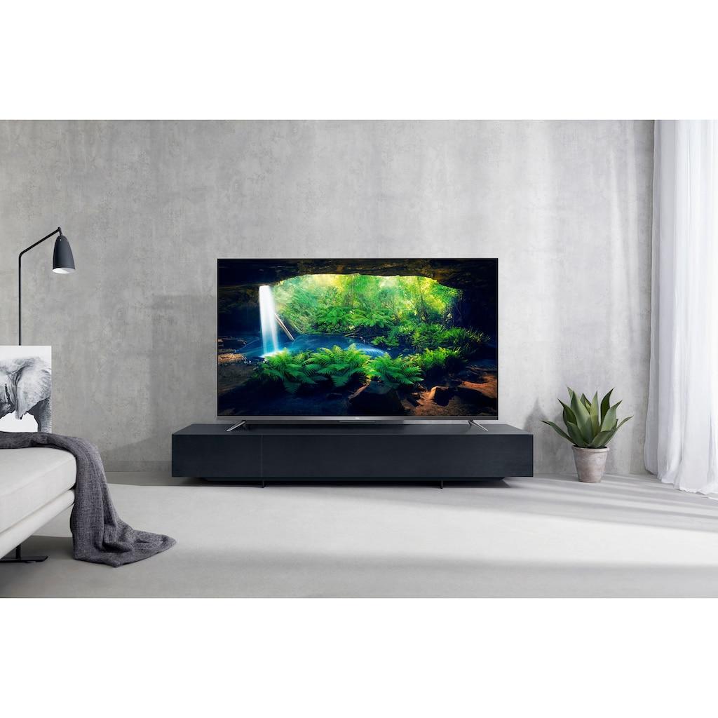 "TCL LED-Fernseher »75P716«, 189 cm/75 "", 4K Ultra HD, Smart-TV"