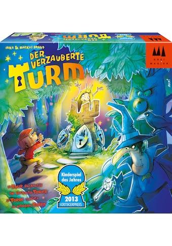 """Drei Magier Spiele Spiel, """"Der verzauberte Turm"""" kaufen"""