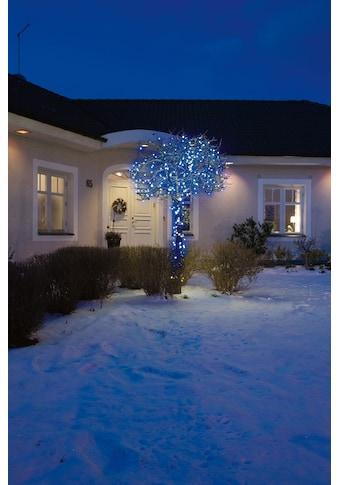 KONSTSMIDE LED-Lichterkette, 40 St.-flammig, Micro LED Lichterkette, 40 blaue Dioden kaufen