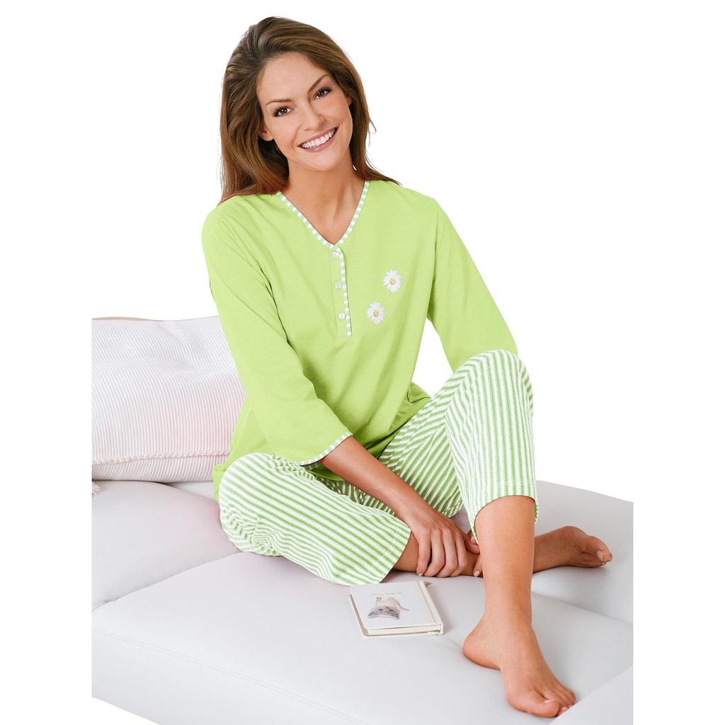 Ascafa Schlafanzug