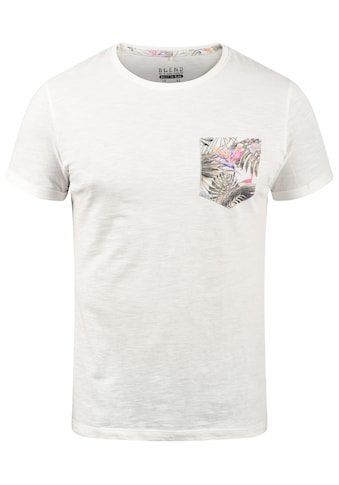 Blend Rundhalsshirt »Florens« kaufen