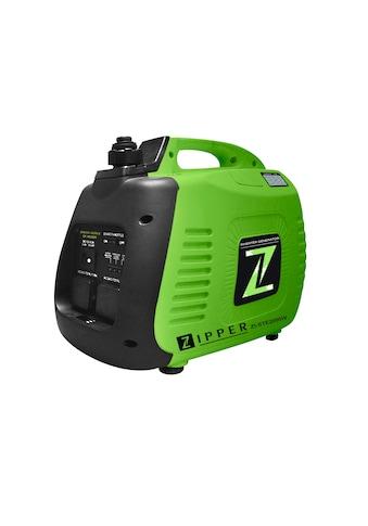 ZIPPER Stromerzeuger »ZI - STE2000IV« kaufen