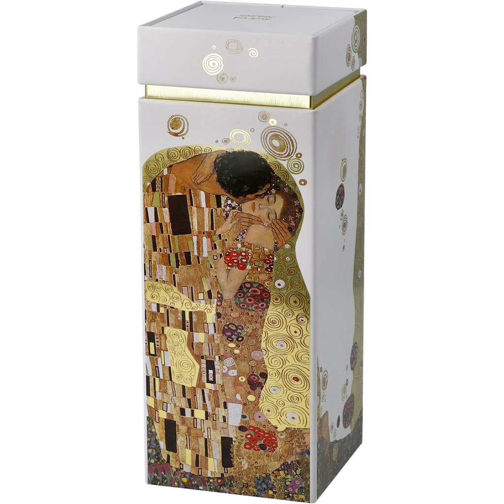 Goebel Aufbewahrungsbox »Der Kuss«, (1 tlg.)