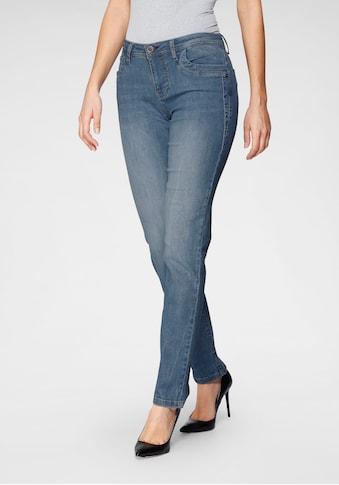BLUE FIRE Slim-fit-Jeans »NANCY-BF«, hoher Komfort durch Elasthan-Anteil kaufen