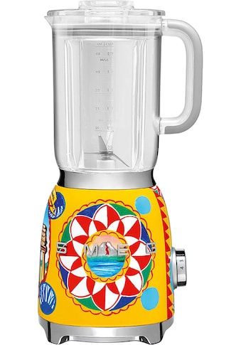 DOLCE & GABBANA Sicily is my Love Standmixer BLF01DGEU Sonderedition, 800 Watt kaufen