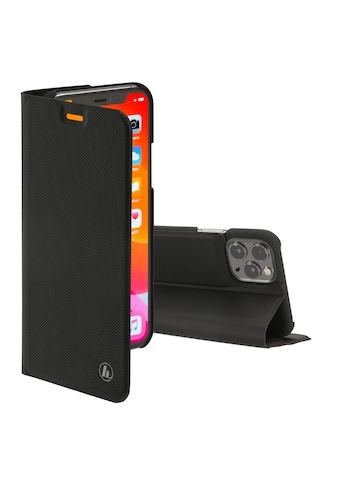 Hama Booklet Tasche Schutzhülle für Apple iPhone 11 Pro Max kaufen