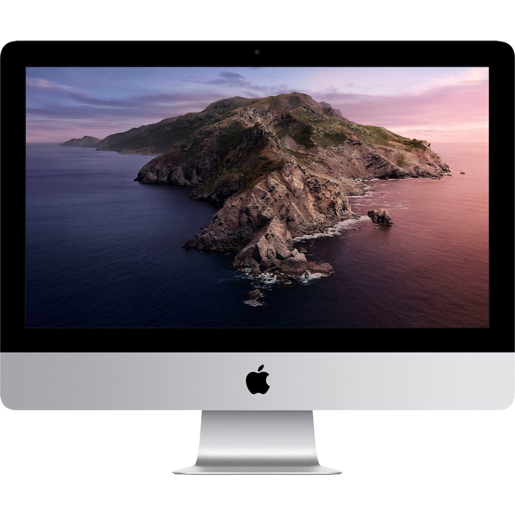Apple iMac »Intel®, Core i5, Iris Graphics, Luftkühlung)«