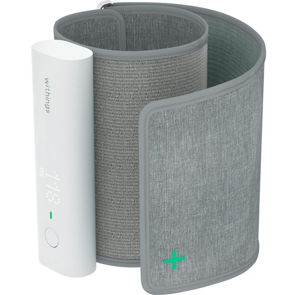 Withings Blutdruckmessgerät »Wireless Blood Pressure Monitor BPM Connect«