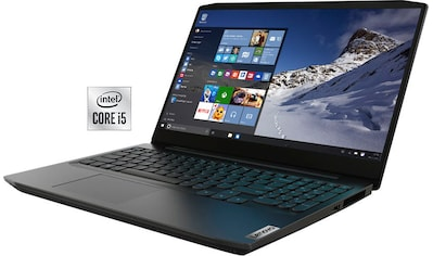 Lenovo Notebook »IdeaPad Gaming 3 15IMH05«, ( 512 GB SSD) kaufen