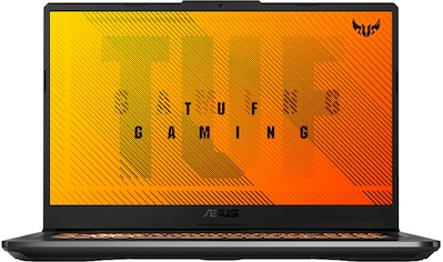 Asus Gaming-Notebook »TUF GAMING A17 FA706IH-H7049T«, ( AMD Ryzen 5 GeForce®\r\n 512 GB SSD) kaufen