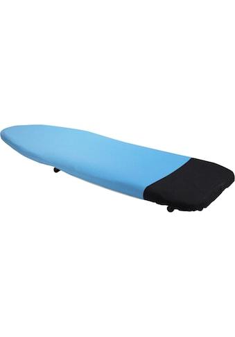 knittax Tischbügelbrett »CBT 10«, Bügelfläsche 120 cmx40 cm, mit Haken zum Aufhängen kaufen