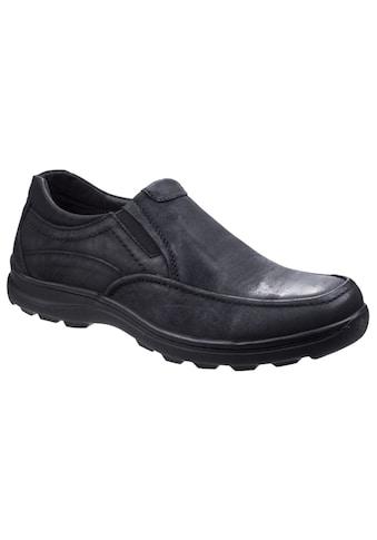 Fleet & Foster Loafer »Herren Goa Leder Slip-On Schuhe« kaufen