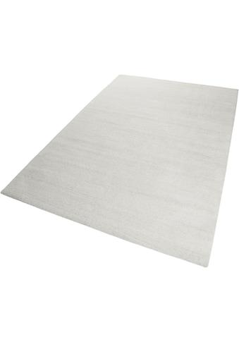 Esprit Teppich »Loft«, rechteckig, 20 mm Höhe, Wohnzimmer, große Farbauswahl kaufen