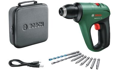 BOSCH Akku-Bohrhammer »EasyHammer 12V«, (Set), Universell einsetzbar, mit Akku,... kaufen