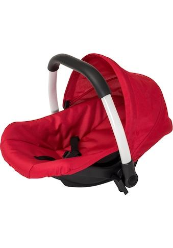 BRIO® Puppen Autositz »Puppen-Autositz für Spin Puppenwagen«, FSC® - schützt Wald -... kaufen