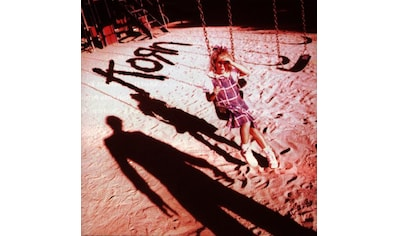 Musik-CD »KORN / KORN« kaufen
