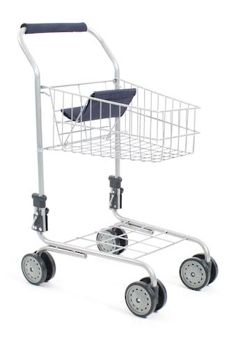 """CHIC2000 Spiel - Einkaufswagen """"Shopping Cart, navy blue"""" kaufen"""
