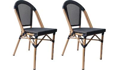 SIT Stapelstuhl, im 2er-Set kaufen