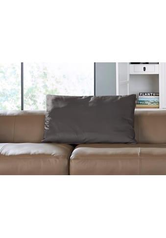 hülsta sofa Rückenkissen »hs.432«, wahlweise in Stoff oder Leder kaufen