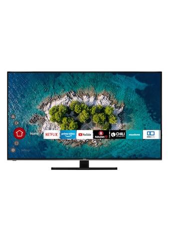"Hitachi LED-Fernseher »U65L7100«, 164 cm/65 "", 4K Ultra HD, Smart-TV kaufen"