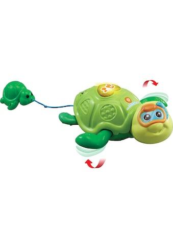 Vtech® Badespielzeug »Badespaß Aufzieh-Schildkröte«, mit Soundeffekten kaufen