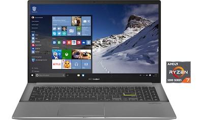 Asus Notebook »S533UA-KJ121T«, ( 1000 GB SSD) kaufen