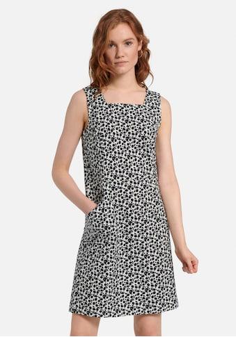 Green Cotton Jerseykleid »Ärmelloses Jersey-Kleid«, keine/nicht relevant kaufen