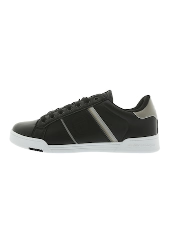 Sergio Tacchini Sneaker PARIGI CLASSIC LTX mit Streifen kaufen