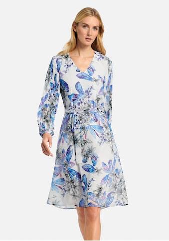 Uta Raasch A-Linien-Kleid »Kleid mit V-Ausschnitt«, . kaufen
