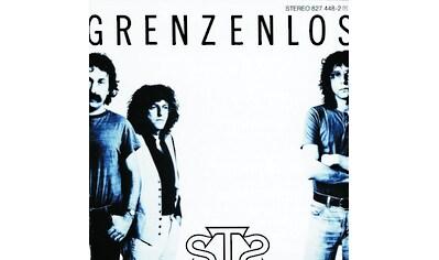 Musik-CD »GRENZENLOS / STS« kaufen