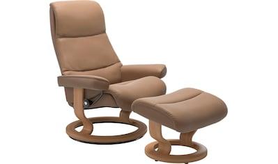 Stressless® Relaxsessel »View« (Set) kaufen