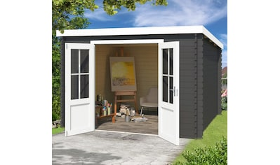 Outdoor Life Products Gartenhaus »Miami« kaufen