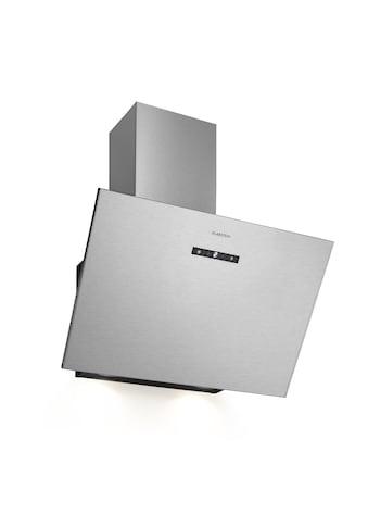 Klarstein Silver Lining 60 Dunstabzugshaube 60cm 600m³/h »SilvLining - « kaufen