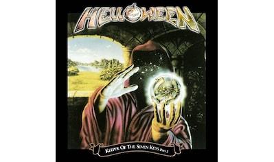 Musik-CD »Keeper Of The Seven Keys,Pt. / Helloween« kaufen