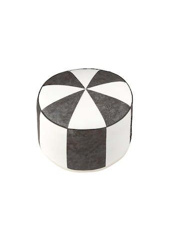 Home affaire Pouf kaufen