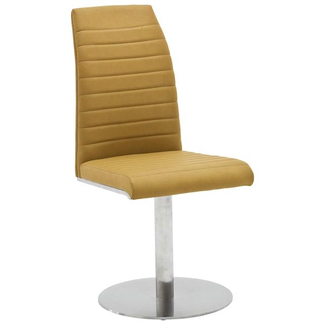 "MCA furniture Drehstuhl ""Flores A Tellerfuß"""