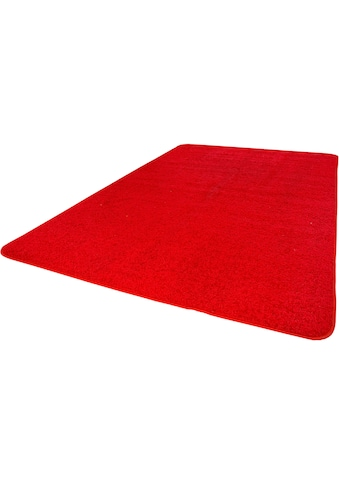 Andiamo Läufer »Shaggy uni«, rechteckig, 15 mm Höhe, Teppich-Läufer, Uni-Farben kaufen