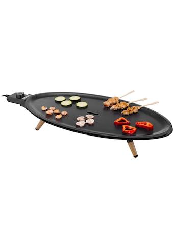 PRINCESS Tischgrill »Table Chef Elypse Pure 103200«, 1800 W, mit Antihaftbeschichtung kaufen