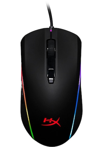 HyperX Gaming-Maus »HyperX Pulsefire Surge RGB«, kabelgebunden kaufen
