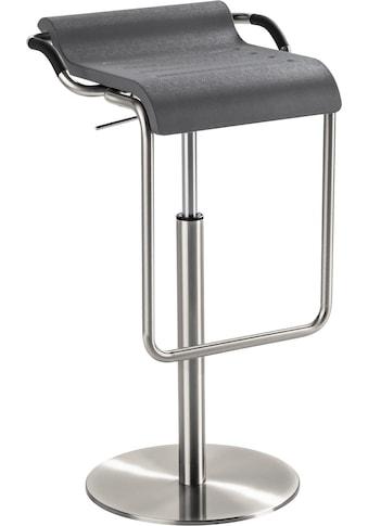 Mayer Sitzmöbel Barhocker »Bar- und Tresenhocker myOPUS«, Gestell Chrom gebürstet... kaufen